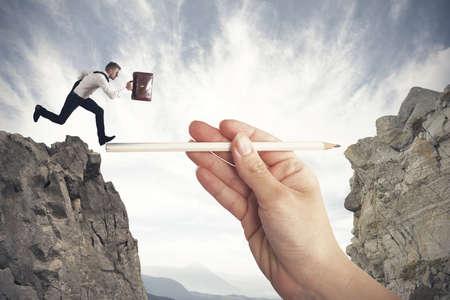 � teamwork: Cpncept di aiuto nella vostra azienda