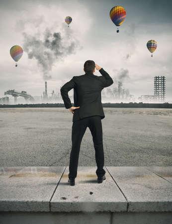 descubrir: Concepto de crisis y el futuro de la empresa