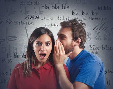 gossip: Gossip