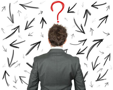 pathways: Difficult choices of a businessman