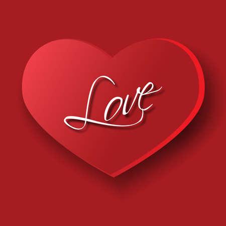 ardor: Gran coraz�n como un s�mbolo de amor