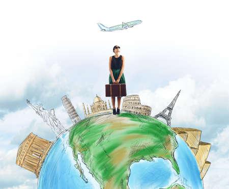 turismo ecologico: Turismo elige su destino para el próximo viaje