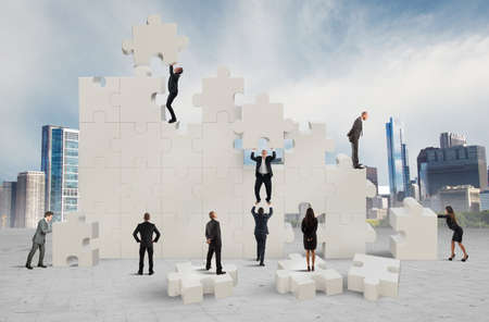 empresas: La construcción de una sociedad nueva y colaborativa