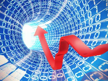 bandwidth: Verification and analysis bandwidth connection speed internet