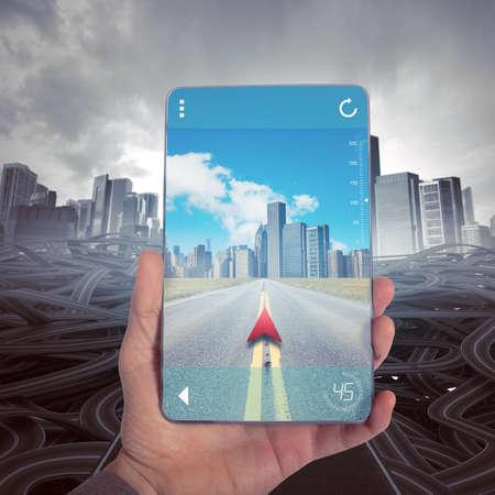 destinations: Reach a right destination with GPS Navigator