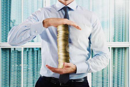 Gagnez et préserver Banque d'images - 71737608