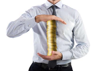 ganancias: Gane y preservar