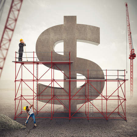 Strengthen american economy with 3D Rendering