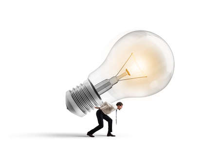 Have a great idea to be realized