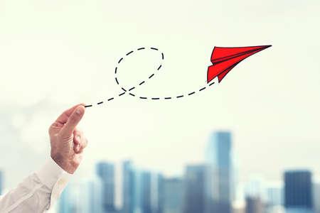 Startup werken enterprise Stockfoto - 74482519