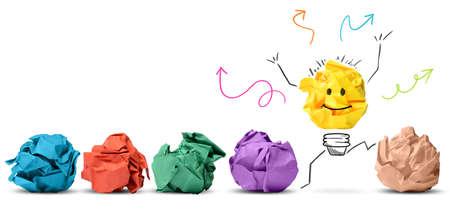 Idea i koncepcja innowacji
