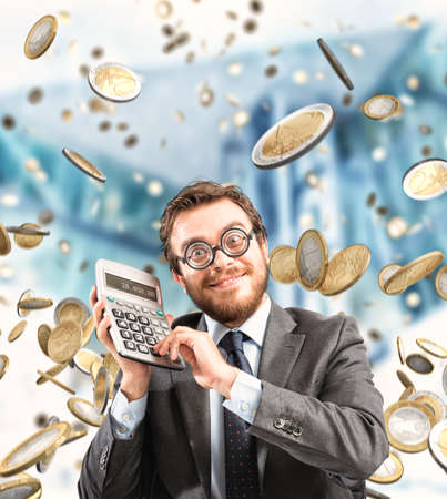 millonario: ganancia exponencial de crecimiento