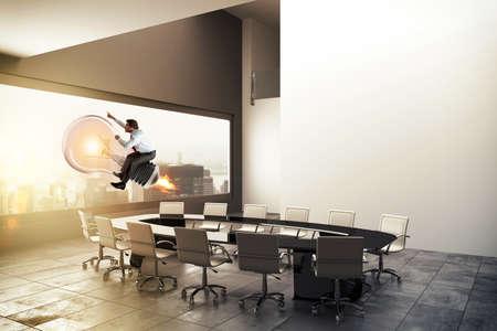 Great business idea. 3D Rendering