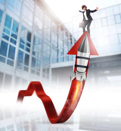 Rocket aiuta a migliorare le statistiche aziendali per crescere