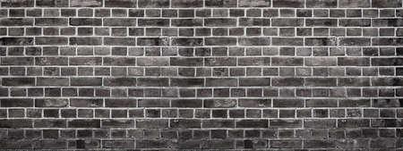 Grunge background of a wall of bricks 写真素材 - 127977771