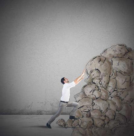 Steigen Sie auf den Erfolg