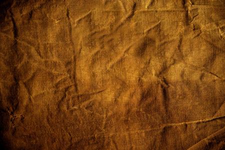 Ruwe stof textuur Stockfoto
