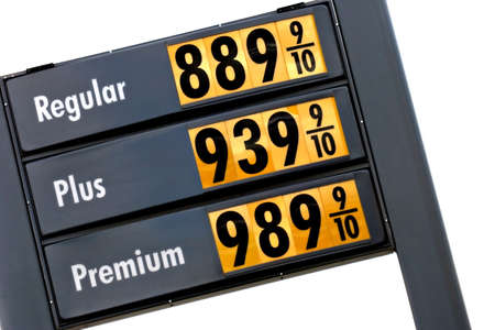 unleaded: gas prices on the rise - a glimpse into the future