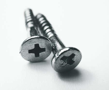 two screws