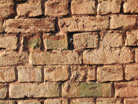 brickwork: un ladrillo