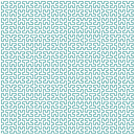 a tiled background Stock Vector - 2115808