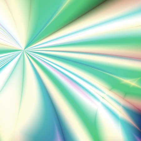 elliptic: light and shade