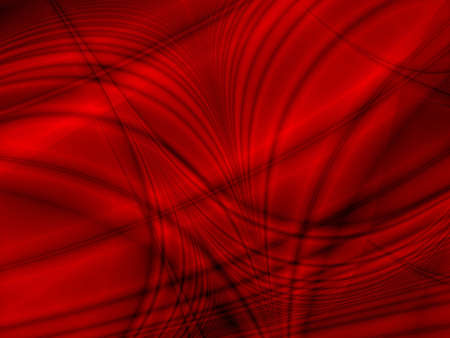 distortion: an abstract background
