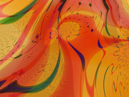 randomized: backdrop for your designs