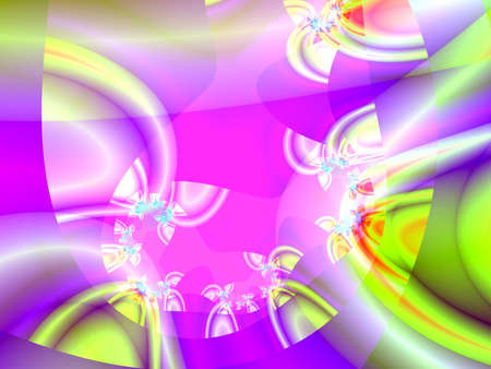 randomness: an abstract background
