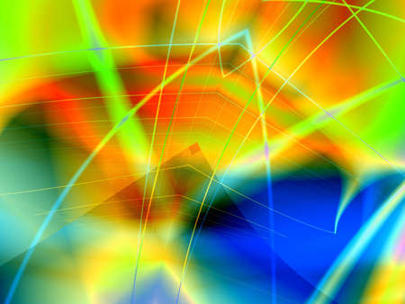an abstract background Stock Photo - 2546550