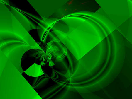 randomized: an abstract background
