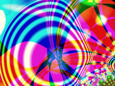 abstract design Reklamní fotografie
