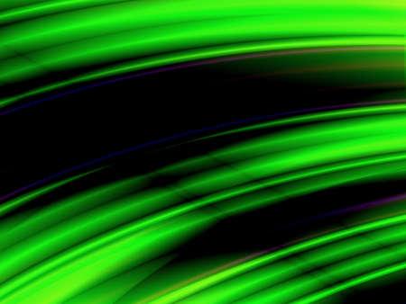 elliptic: abstract design Stock Photo