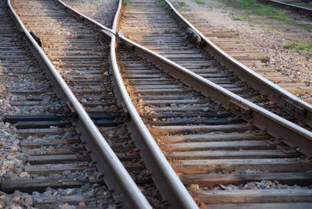railway Stock Photo - 3027928