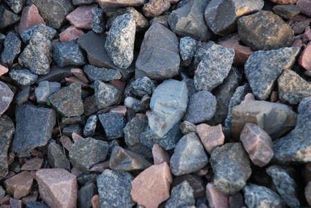 inanimate: Stones