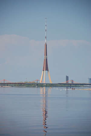 reverberation: Tower