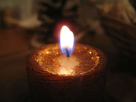 candle Stock Photo - 3247716