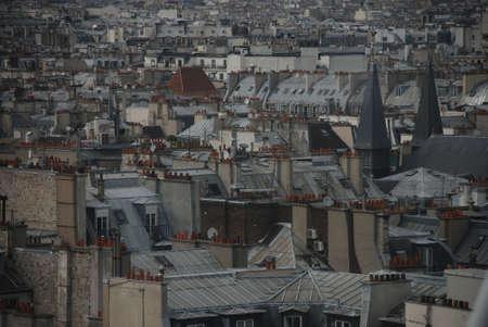 cupolas: panorama Stock Photo