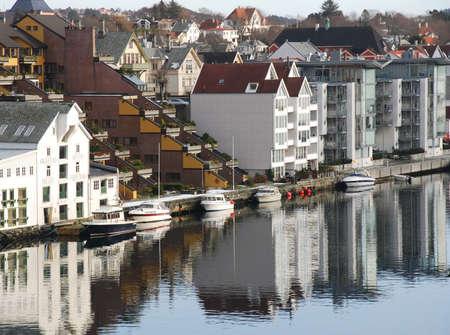 sightseeng: Haugesund panorama