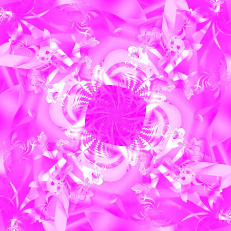 pink abstract background photo