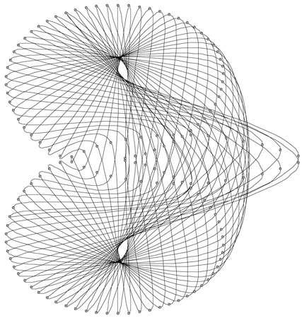 compute: abstract shape