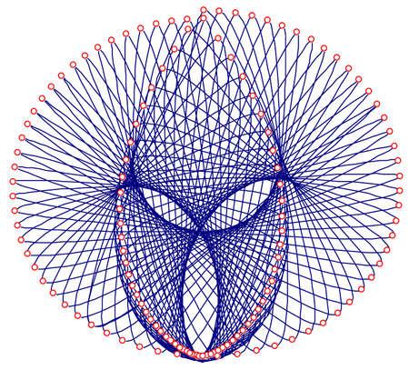 Resumen de diseño Ilustración de vector