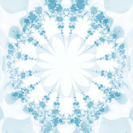 computer generated abstract background Stock Photo - 6405725