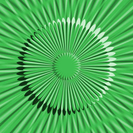 computer generated abstract background Stock Photo - 6405727