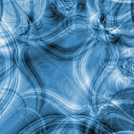 computer generated abstract design Stock Photo - 6458473