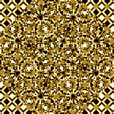 golden abstract background photo