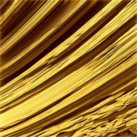 golden coloured diagonal backdrop Stock Photo - 12682580
