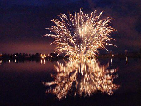 ra: Fireworks by RA 7