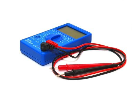 instrument cable: Multimeter
