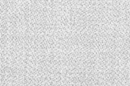 grey linen fabric made of thick, coarse threads. The background image, texture